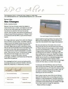 Newsletter 08.2013