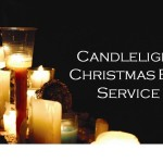 Candlelight Christmas Eve Service
